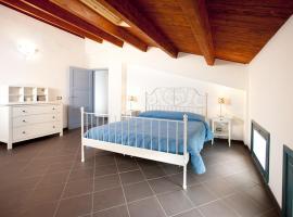 Apartments Malavillahouse, Santa Croce Camerina