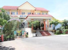 Memories Hotel, Bao Loc