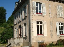La Belle Maison, Eymoutiers