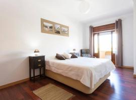 Apartamento Ferreira De Mira, Charneca