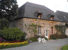 Gîte De La Coquillonnais, Tremblay