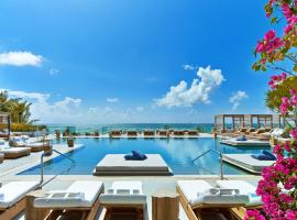 1 Hotel South Beach 5 Star This Property Has Agreed To Be Part Of Our Preferred Program Which Groups Together Properties That Stand Out