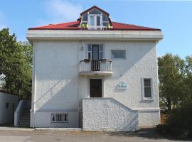 27 Soley Apartments & Guesthouse, Reykjavík