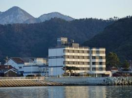 Sunhotel Yamane
