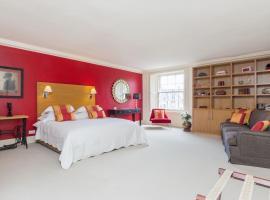 The Randolph Rooms