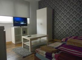 Airport - Fair Doppelzimmer Apartment, Kelsterbach