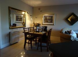 Apartment Gerry, Oranmore