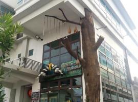 Elit Natural Leisure Homestay Penang