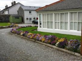Ashmore House B&B, Cashel