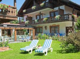 Hotel Landhaus Feldmeier ***S, Oberammergau