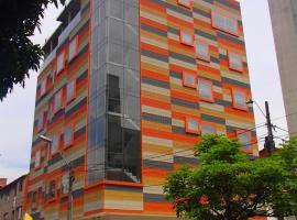 Sixtina Plaza Hotel, Medellín