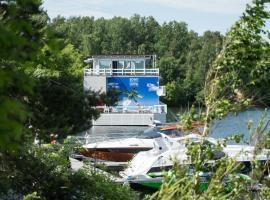 Soho Beach Hotel, Krasnogorsk