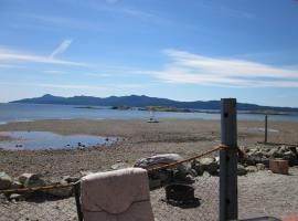 Oceanside Resort, Powell River