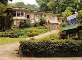 Mountain Lodge and Restaurant, Baguio