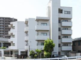 Business Hotel Nishi Otsu, Otsu