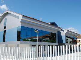 Hotel Villa Rosario II, Ribadesella