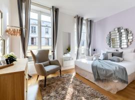 Sweet Inn Apartments - Rue D'Enghien