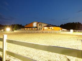 Master Horse Club - Svojetice, Svojetice