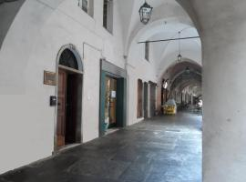 B&B Palazzo Barli, Pieve di Teco