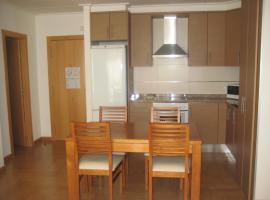 Apartamentos Avenida Valencia 17, Castellón de la Plana