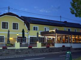 Gasthof Haselberger, Marbach an der Donau