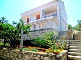 Apartments Toncic, Lumbarda