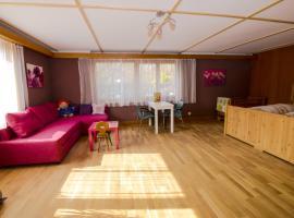 Purplehouse, Langnau