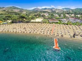 Hanedan Beach Hotel, Foca