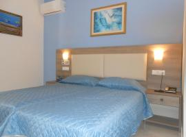 Voula Hotel & Apartments