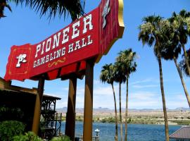 Pioneer Hotel and Gambling Hall, Laughlin