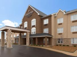 Country Inn & Suites by Carlson - Jackson, Jackson