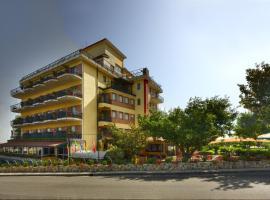 Hotel Parco, Castellammare di Stabia