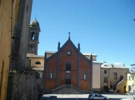 Casa Vacanze Galli, Civitella d'Agliano