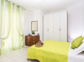 Green Residence, Rimini