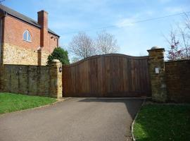 Grooms Cottage, Weedon Bec