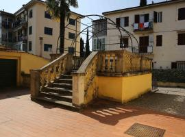 Apartment Certosa Suite, Florencie