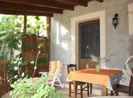 Dépendance Klimt, Cassibile