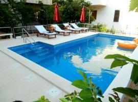 Apartments Cordis, Split