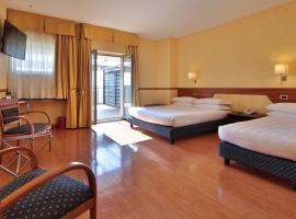 Best Western Hotel I Colli, Macerata