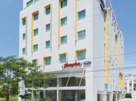 Hampton By Hilton Yopal, Yopal