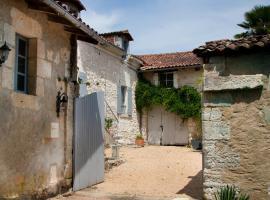 Maison de Verneuil, Champagnac-de-Bélair