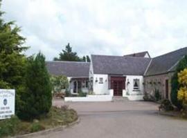 Covenanters Inn, Nairn