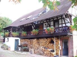 , Beerfelden