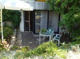Ferienwohnung Appartement Heinze, Seeheim-Jugenheim