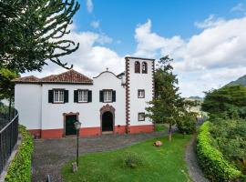 Quinta Da Capela, Porto da Cruz