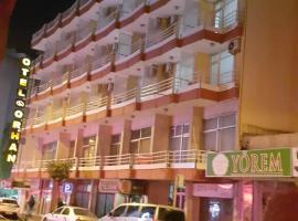 Hotel Orhan, Aydın