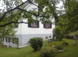House Nina, Poljanak