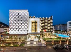 Elite World Marmaris Hotel - Adult Only +14, Icmeler