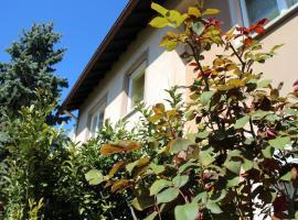 Ferienwohnung Roser, Teningen