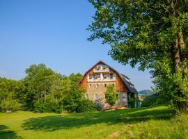 Hotel Frankenschleif, Waldmünchen